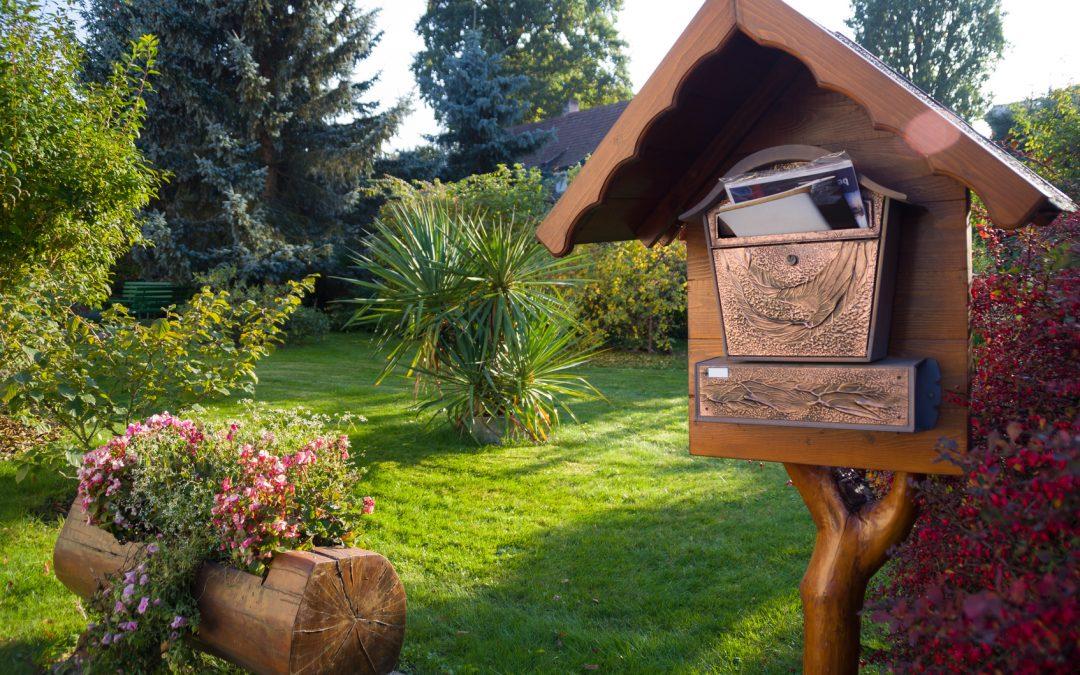 Der Briefkasten – Eine Reise durch die Geschichte