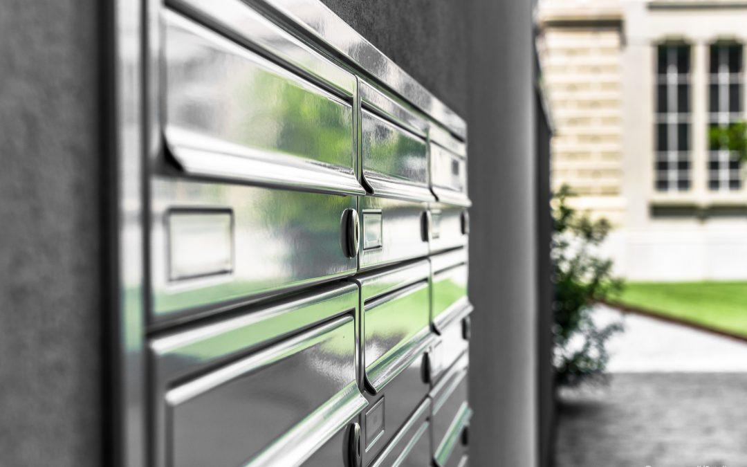 Briefkasten anbringen – Das muss man beachten