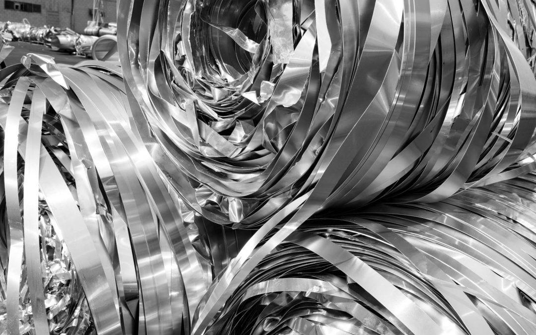 Aluminium – Eigenschaften und Verwendung