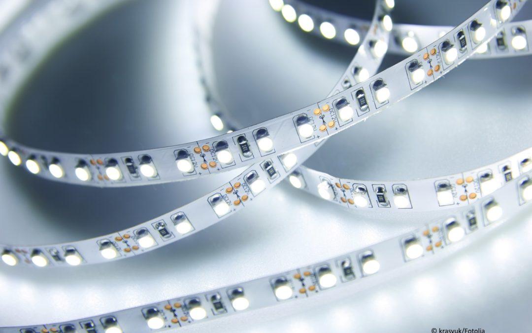 LED Licht- Geschichte und Technologie im Überblick