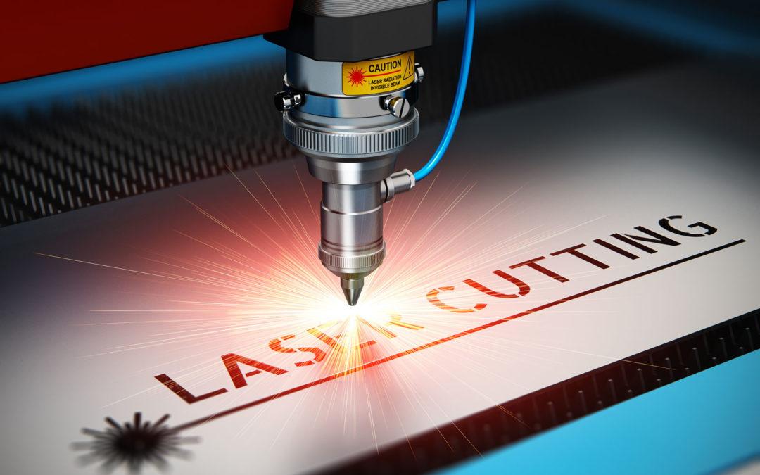 Lasergravur und Laserbeschriftung einfach erklärt