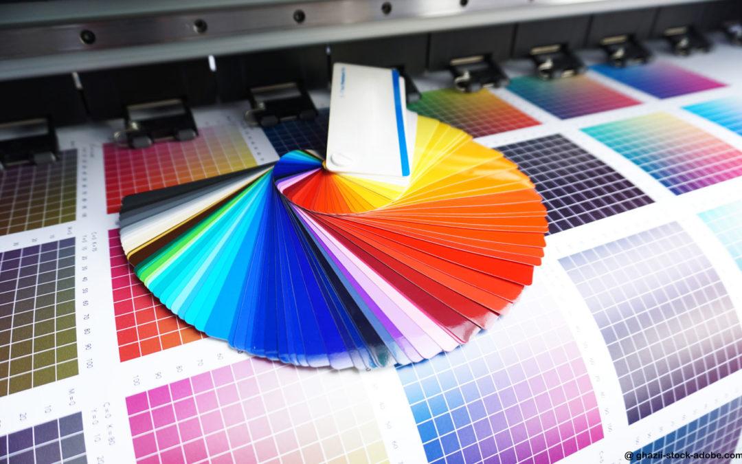 RAL Farben – Geschichte und Hintergrund eines Farbsystems